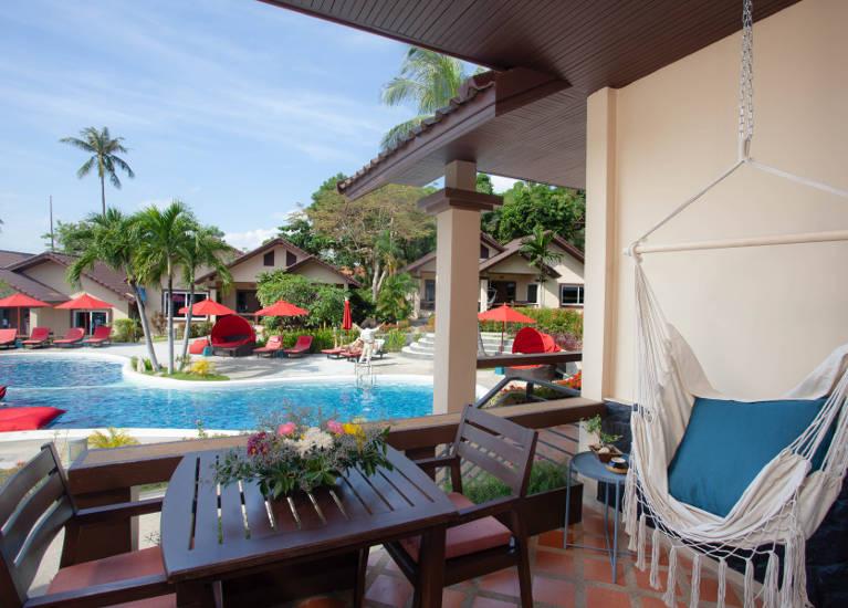 Royal Beach Boutique Resort Samui