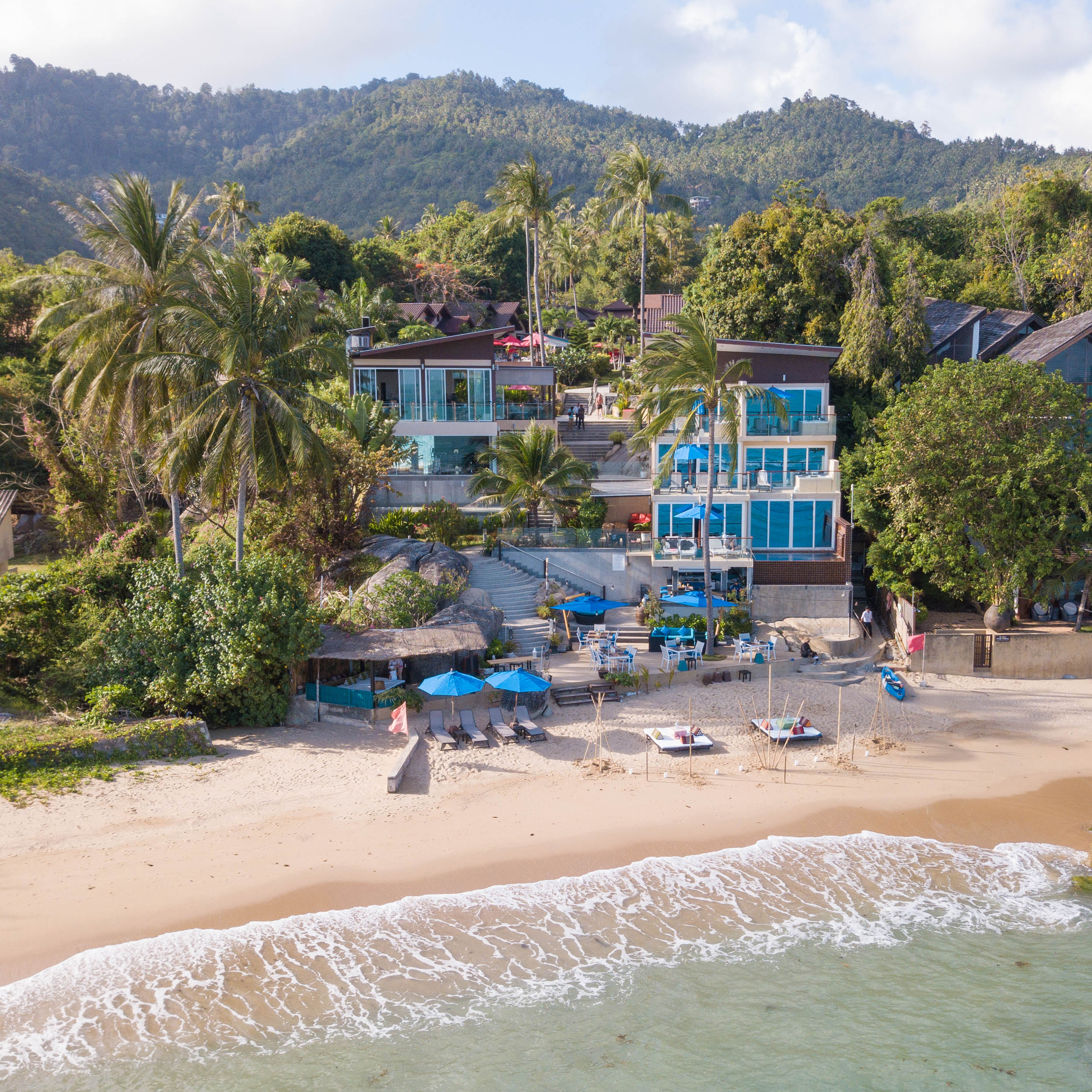 Royal Beach Samui Boutique Resort