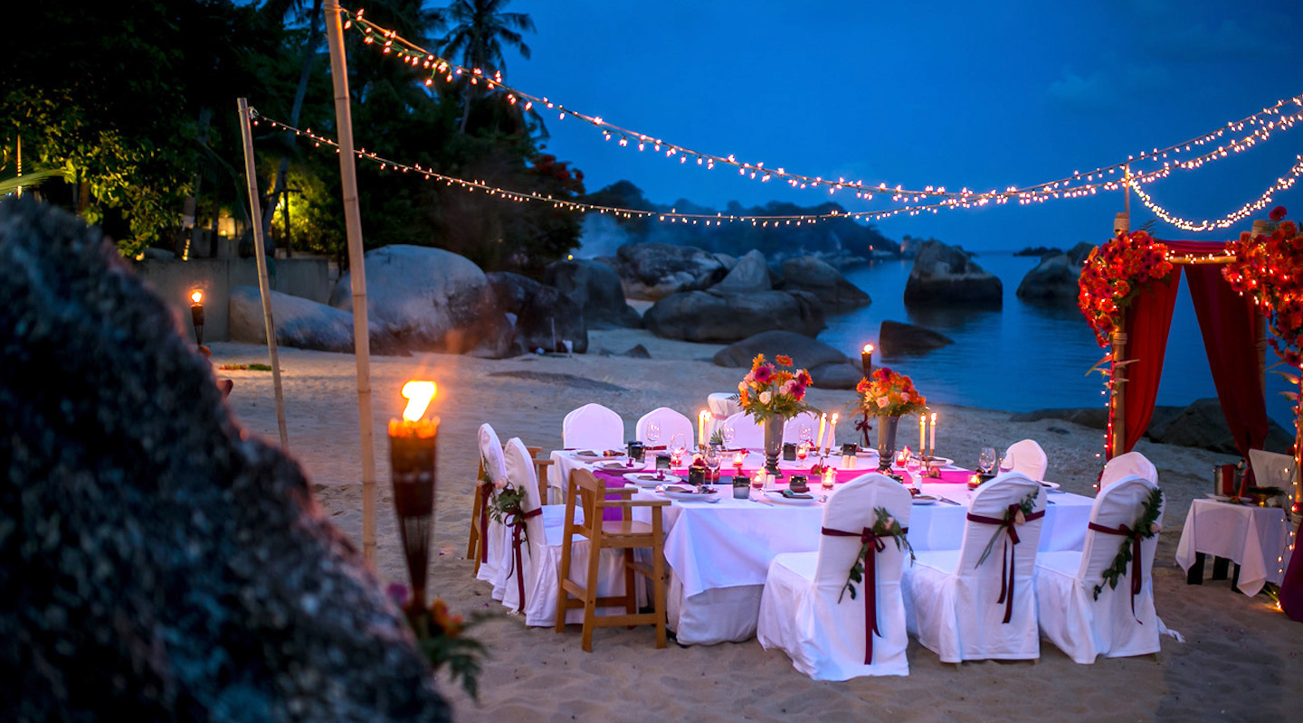 Royal Beach Boutique Resort & Spa - wedding